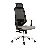 ANTARES Edge - szürke - Irodai szék