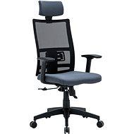 ANTARES MIJA szürke - Irodai szék