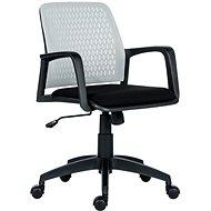 ANTARES Durango világosszürke - Irodai szék