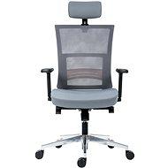 ANTARES Next szürke - Irodai szék