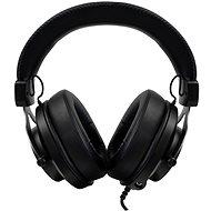 AROZZI ARIA Fekete - Fej-/fülhallgató