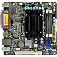 ASROCK AD2550B-ITX  - Motherboard