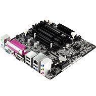ASROCK D1800B-ITX - Alaplap