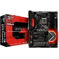 ASROCK Fatal1ty Z370 Professional Gaming i7 - Alaplap