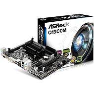 ASROCK Q1900M - Alaplap