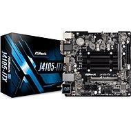 ASROCK J4105-ITX - Alaplap