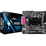 ASROCK J4105B-ITX - Alaplap