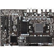 ASROCK 970 Pro3 R2.0 - Alaplap