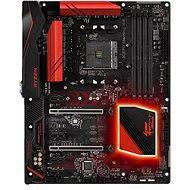 ASROCK Fatal1ty X370 Gaming K4 - Alaplap