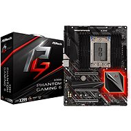 ASROCK X399 Phantom Gaming 6 - Alaplap