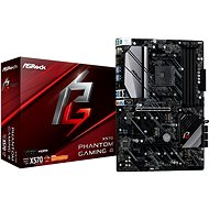 ASRock X570 PHANTOM GAMING 4 - Alaplap
