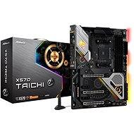 ASROCK X570 Taichi - Alaplap