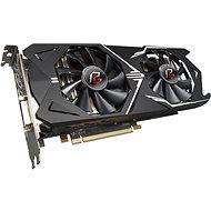 ASROCK Radeon RX580 Phantom Gaming X 8G OC - Videokártya