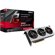 ASROCK Radeon VII 16GB Phantom Gaming X - Videokártya