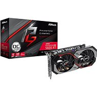 ASROCK Radeon RX 5600 XT Phantom Gaming D2 6G OC - Videokártya