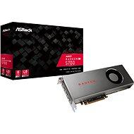 ASROCK Radeon RX 5700 8G - Videokártya