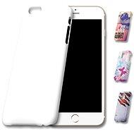 Skinzone saját stílusát Snap Apple iPhone 6 Plus / 6S Plus - Védőtok a saját stílusodban