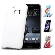 Skinzone saját stílusát Snap HTC One M10 - Védőtok a saját stílusodban