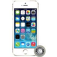 ScreenShield edzett üveg Apple iPhone 5 / 5S / SE - Képernyővédő