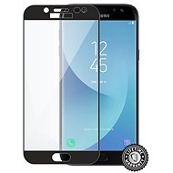 ScreenShield SAMSUNG J730 Galaxy J7 (2017) Üvegfólia - Képernyővédő