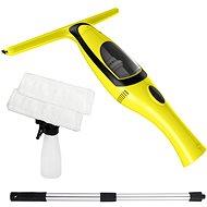 Ablaktörlő rúddal + 1 extra mikroszálas spatula ingyen - Ablaktisztító