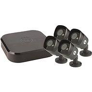 Yale Smart Home CCTV készlet XL (8C-4ABFX) - Digitális videókamera