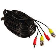 Yale Smart Home CCTV kábel (BNC18) - Digitális videókamera