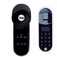 YALE ENTR HOME KIT fekete - Biztonsági készlet