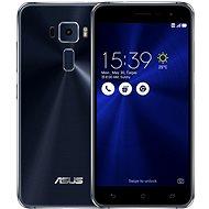 ASUS Zenfone 3 ZE520KL fekete - Mobiltelefon