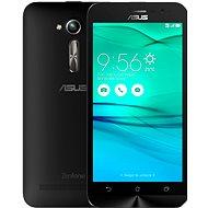 ASUS ZenFone GO ZB500KL - fekete - Mobiltelefon