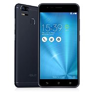 ASUS ZenFone 3 Zoom S Black - Mobiltelefon