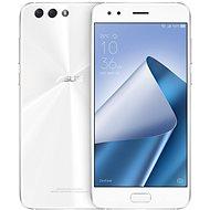 Asus Zenfone 4 ZE554KL - Fehér - Mobiltelefon