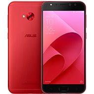 Asus Zenfone 4 Selfie Pro ZD552KL Metal/Red - Mobiltelefon