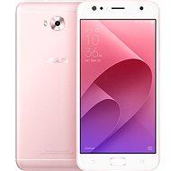 Asus Zenfone 4 Selfie ZD553KL rózsaszín - Mobiltelefon
