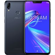Asus ZenFone Max M2, fekete - Mobiltelefon