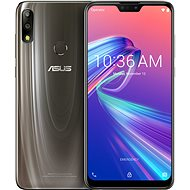 Asus ZenFone Max Pro M2 szürke - Mobiltelefon