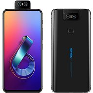 Asus Zenfone 6 ZS630KL 256 GB fekete - Mobiltelefon