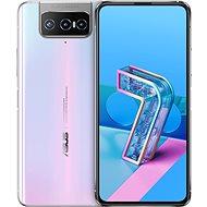 Asus Zenfone 7 fehér - Mobiltelefon