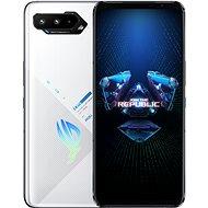 Asus ROG Phone 5 128 GB fehér - Mobiltelefon