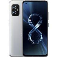 Asus Zenfone 8 8GB/256GB ezüst - Mobiltelefon
