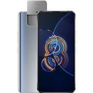 Asus Zenfone 8 Flip 256GB ezüst - Mobiltelefon