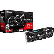 ASROCK Radeon RX 6800 Challenger Pro 16G OC - Videokártya