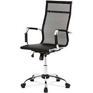 AUTRONIC KA-V303 fekete - Irodai szék