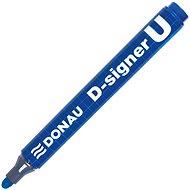 DONAU D-signer U kék - Marker