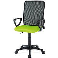 AUTRONIC Lucero - zöld - Irodai szék