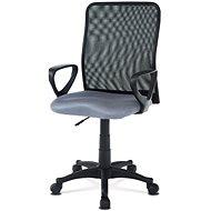 AUTRONIC Lucero - szürke - Irodai szék