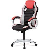 AUTRONIC KA-V507 piros - Irodai szék