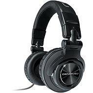 Fej-/fülhallgató DENON DJ HP1100