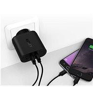 Aukey Quick Charge 3.0 2x USB - Töltő