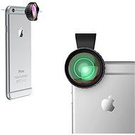 Auke PL-WD02 Lens - Objektív mobiltelefonhoz
